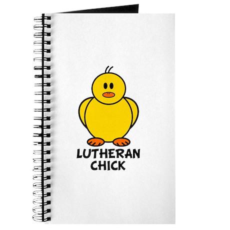 Lutheran Chick Journal