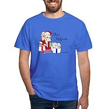 Merry McDoodles T-Shirt