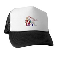 Merry McDoodles Trucker Hat