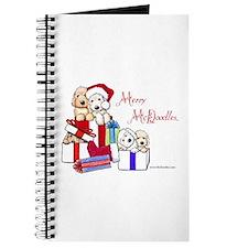 Merry McDoodles Journal