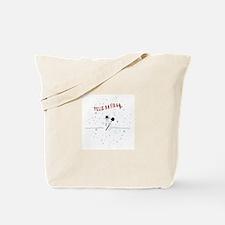 Feliz Navidad Christmas Tote Bag