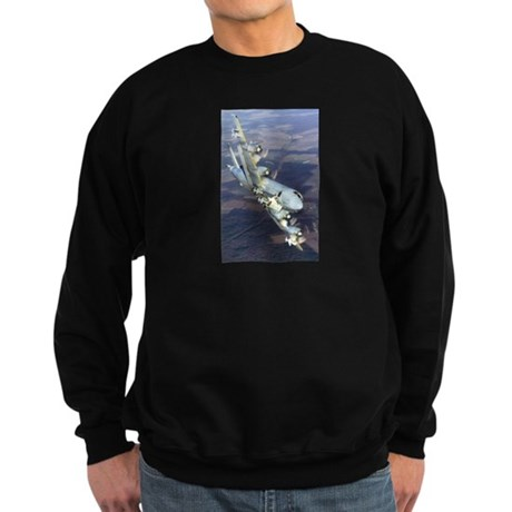 Patrol: P3 Orion Sweatshirt (dark)