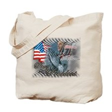 Pray for our President - Tote Bag