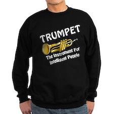 Trumpet Genius Sweatshirt