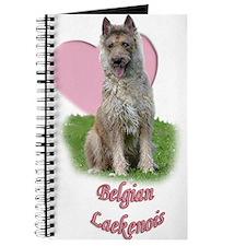 belgian laekenois heart Journal
