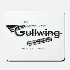 Gullwing Mousepad