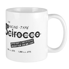 Scirocco Racing Mug