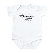 Scirocco Racing Infant Bodysuit