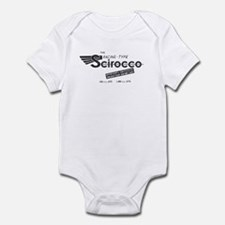 Scirocco Racing Infant Bodysuit