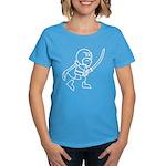 O-Chul (Blue) Women's T-Shirt