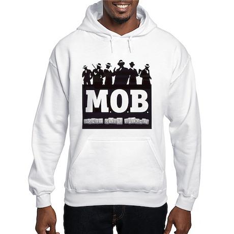 MOB Hooded Sweatshirt