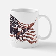 Cute Cool eagle Mug