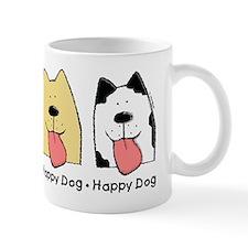 Happy Cat! Mug