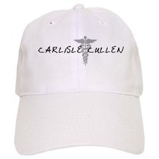 Carlisle Quotes Baseball Cap