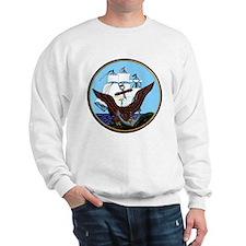 Strike Aircraft Test Center Sweatshirt