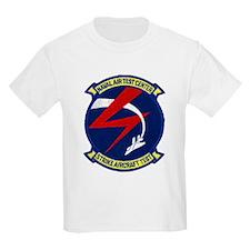 Strike Aircraft Test Center T-Shirt