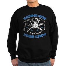 CRAB CREW Sweatshirt