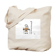 Call Centre Advisor Tote Bag