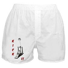 Kick It Boxer Shorts