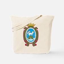 San Juan (18th Century) Tote Bag