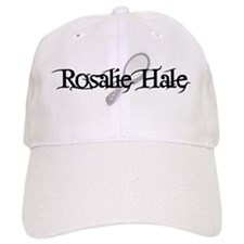 Rosalie Quotes Baseball Cap