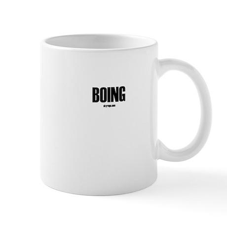BOING Mug