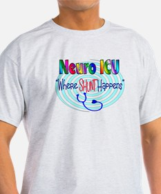 Neuro Nurse T-Shirt