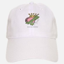 Cherished Daughter Baseball Baseball Cap