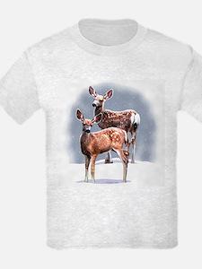 King's Fawns T-Shirt