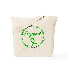 CerebralPalsySupport Tote Bag