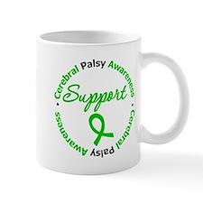 CerebralPalsySupport Small Mug