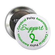 """CerebralPalsySupport 2.25"""" Button (10 pack)"""
