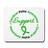 Cerebral palsy awareness Classic Mousepad