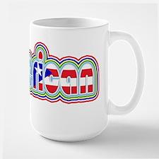 GuateRican Mug