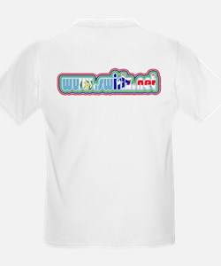 GuateRican T-Shirt