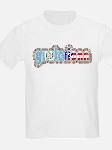 GuateRican T-Shirt