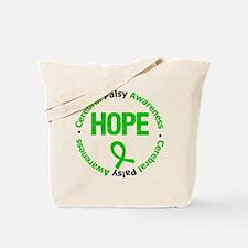 CerebralPalsyHope Tote Bag