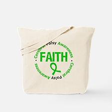 CerebralPalsyFaith Tote Bag