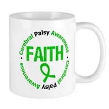 CerebralPalsyFaith Small Mug