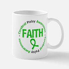 CerebralPalsyFaith Small Small Mug