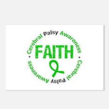 CerebralPalsyFaith Postcards (Package of 8)