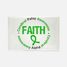 CerebralPalsyFaith Rectangle Magnet (10 pack)