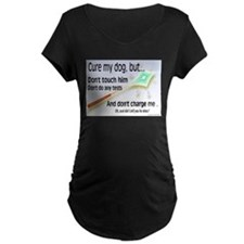 Cure My Dog T-Shirt