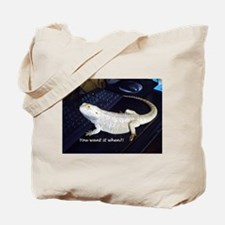 You Want it When?? Tote Bag