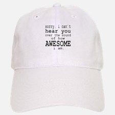 How Awesome Baseball Baseball Cap