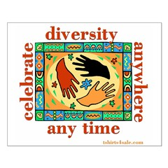 Diversity Picture Posters