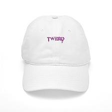 Twilight Addict Nerd Meets Tw Baseball Cap