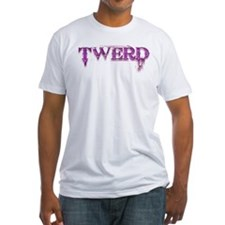Twilight Addict Nerd Meets Tw Shirt