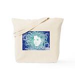 Wild Dryad Tote Bag