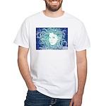 Wild Dryad White T-Shirt